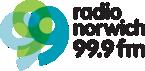 Radio Norwich 99.9 FM United Kingdom, Norwich