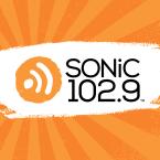 SONiC 102.9 102.9 FM Canada, Edmonton
