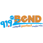 The Bend 91.9 FM Canada, Moncton