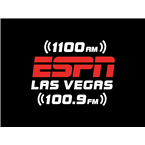 ESPN Radio Las Vegas 1100 AM United States of America, Las Vegas