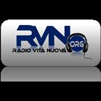 Radio Vita Nuova 102.6 FM Italy