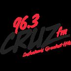 96 3 Cruz FM 96.3 FM Canada, Saskatoon