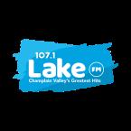 Lake FM 107.1 FM United States of America, Dannemora