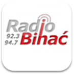 Radio Bihac 92.3 FM Bosnia and Herzegovina, Bihać