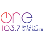 One 103.7 (Buenos Aires) 103.7 FM Argentina, Buenos Aires