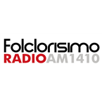Radio Folclorisimo 1410 AM Argentina, Jose leon suarez
