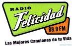 Radio Felicidad 88.9 FM Peru, Lima
