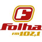 Folha FM 102.1 FM Brazil, Londrina