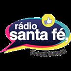 Rádio Santa Fé 930 AM Brazil, Santa Fé do Sul