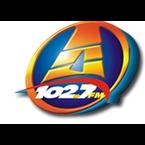 Rádio Antena Sul FM 102.7 FM Brazil, Castro