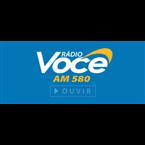 Rádio Você AM 580 AM Brazil, Americana