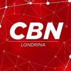 Rádio CBN (Londrina) 93.5 FM Brazil, Londrina