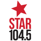 Star 104.5 Central Coast 104.5 FM Australia, Gosford