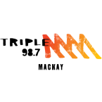 Triple M Mackay & The Whitsundays 98.7 FM Australia, Mackay