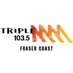 Triple M Fraser Coast 103.5 103.5 FM Australia, Hervey Bay