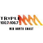 Triple M Mid North Coast 100.7 & 106.7 100.7 FM Australia, Port Macquarie