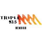 Triple M Bendigo 93.5 93.5 FM Australia, Bendigo