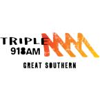 Triple M Great Southern 918 AM Australia, Narrogin