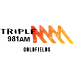Triple M Goldfields 981 981 AM Australia, Kalgoorlie
