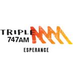 Triple M Esperance 747 747 AM Australia, Esperance