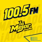 La Mejor 100.5 FM Veracruz 100.5 FM Mexico, Veracruz