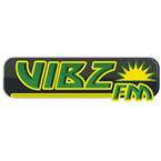 Vybz FM 92.9 FM Antigua and Barbuda, St. John's