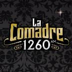 La Comadre 1260 AM Ciudad de México 1260 AM Mexico, Mexico City