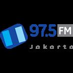Motion Radio 97.5 FM Indonesia, Jakarta