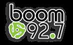 Boom 92.7 92.7 FM Canada, Slave Lake
