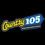 Country 105 105.3 FM Canada, Thunder Bay