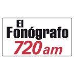 El Fonografo 720 1520 AM Mexico, Ciudad Juárez