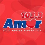 Amor 103.3 FM Puebla 103.3 FM Mexico, Puebla
