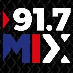 Mix 91.7 FM Puebla 91.7 FM Mexico, Puebla