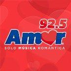 Amor 92.5 FM Toluca 92.5 FM Mexico, Toluca