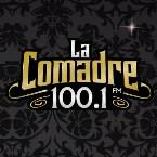 La Comadre 100.1 FM Coatzacoalcos 100.1 FM Mexico, Coatzacoalcos