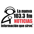103.3 Noticias Villahermosa 650 AM Mexico, Villahermosa