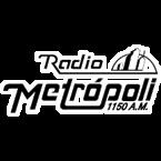 Radio Metrópoli 1150 AM Mexico, Guadalajara