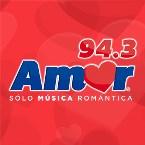 Amor 94.3 FM Irapuato 94.3 FM Mexico, Irapuato