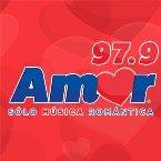 Amor 97.9 FM Querétaro 97.9 FM Mexico, Queretaro