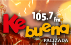 Ke Buena Palizada 106.5 FM Mexico, Ciudad del Carmen