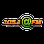 @FM 105.1 FM Mexico, Puerto Vallarta