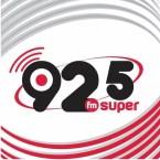 Super 92.5 FM Chihuahua 92.5 FM Mexico, Chihuahua