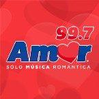 Amor 99.7 FM Colima 99.7 FM Mexico, Colima