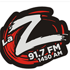 La Z 91.7 FM Mexico, Los Mochis