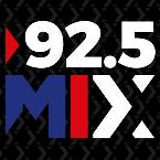 Mix 92.5 FM Pachuca 92.5 FM Mexico, Pachuca