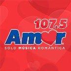 Amor 107.5 FM Coatzacoalcos 107.5 FM Mexico, Coatzacoalcos