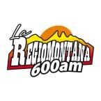 La Regiomontana 600 AM Mexico
