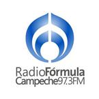 Radio Formula Campeche 97.3 FM Mexico, Campeche