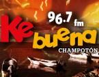 Ke Buena Champotón 96.7 FM Mexico, Campeche