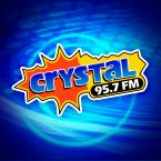 Crystal 95.7 95.7 FM Mexico, Pachuca